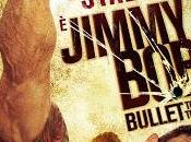 Jimmy Bobo Bullet Head