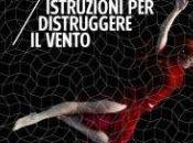 """Siderno (RC) presentazione libro """"Istruzioni distruggere vento"""", Daniel Cundari (Rubbettino Editore)"""