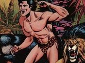 nuovo adattamento cinematografico Tarzan sospeso dalla Warner Bros