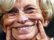 Emma Bonino. Dagli aborti Quirinale?
