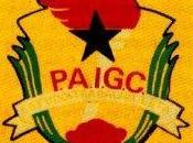Partito Africano l'Indipendenza della Guinea Capo Verde (PAIGC), 1956