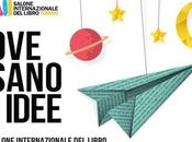 #QuelloCheNonSai Speciale Salone Libro