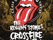 Rolling Stones Crossfire Hurricane prima clip film/documeto
