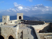 Castello Santa Catalina dieci castelli belli d'Europa