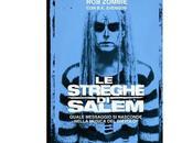 """Nuove Uscite libreria cinema: streghe Salem"""" Zombie B.K. Everson"""