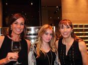 ...Parodi Sisters special aperitif...