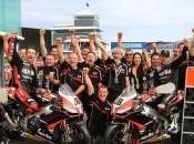 Superbike, Aragon: piloti Aprilia Racing presentano Spagna appaiati testa mondiale