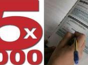 mille 2013: guida organizzazioni accreditate contribuenti