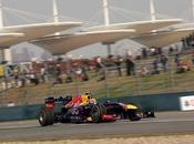 Mark Webber retrocesso all'ultimo posto sulla griglia partenza