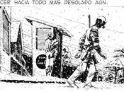 viaggio fumetti Storia H.G.Oesterheld, padre l'Eternauta