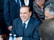 cena Berlusconi Bari.