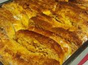 Sformato pan-carrè prosciutto cotto mozzarella