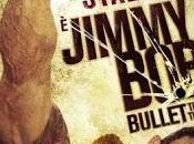 Jimmy Bobo- Bullet head 2012