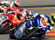 Superstock 600, Aragon: gara salita portacolori team Trasimeno