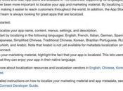 Apple chiede maggiore localizzazione delle suoi sviluppatori