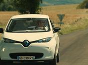 Renault partecipa alla terza edizione Rendez-vous, festival dedicato alle novità cinema d'Oltralpe