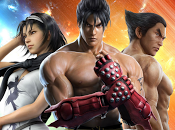 "Namco Bandai registra marchio ""Tekken Arena"""
