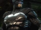 Injustice: Gods Among primi minuti gioco della Storia