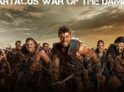 """Spartacus: Damned Series Finale: """"Victory"""""""