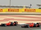 Anteprima Pirelli: Bahrain 2013