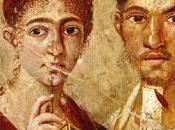 Vita Morte Pompei Ercolano British Museum Londra
