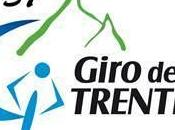 Giro Trentino 2013: tappe partenti
