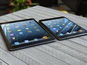 Nuova retroilluminazione iPad
