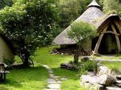 eco-villaggio favola dove rilassarsi