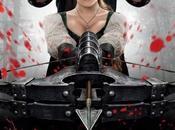 mitico Hansel Gretel torna cinema versione dark Jeremy Renner Gemma Arterton