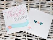 Giocare d'anticipo: biglietti stampabili festa della mamma