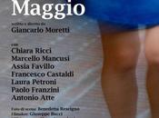 """Chiara Ricci """"Rose Maggio"""" Giancarlo Moretti Roma"""