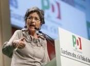Presidente della Repubblica 2013: Anna Finocchiaro