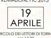 2013-04-19 Premio Italo Calvino Premiazione XXVI Edizione