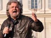 Appello Beppe Grillo Bersani: vota Gabanelli