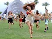 Scarpe festival: tutte hippie Coachella