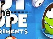 rope experiments disponibile windows phone