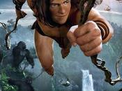 nuovo Tarzan questo inverno Italia