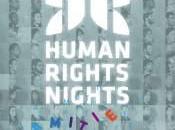 Human Rights Nights 2013