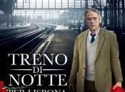 """Treno notte Lisbona"", film Bille August Jeremy Irons"