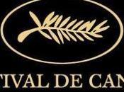 Festival Cannes: programma ufficiale