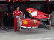 Preview tecnico bahrein ferrari f138 modifiche agli scarichi