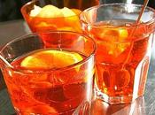 Have ever Italian aperitif called spritz?