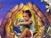 Earth Giornata della Terra