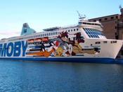 Sardegna: sino all'8 maggio Buoni Viaggio Moby Lines