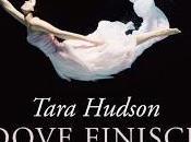 "Recensione ""Dove finisce buio"" Tara Hudson"