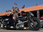 Harley-Davidson V-Rod Drag Racing NHRA Stock Gainesville 2013