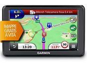 Nüvi 2495LM 2595LM nuovi prodotti Garmin