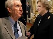Anna Maria Cancellieri Stefano Rodotà? spacca.