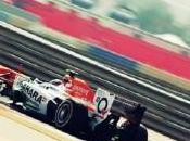 Super Force India Bahrain