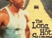 lunga estate calda (The long summer) 1958